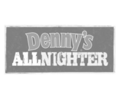 Partner: Denny's Allnighter
